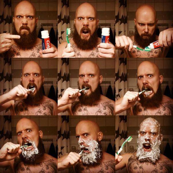 beardblog.se groomingrutin