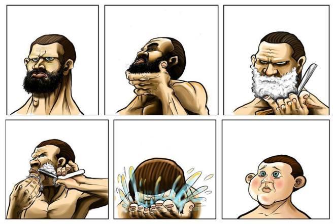 beardblog.se rakning