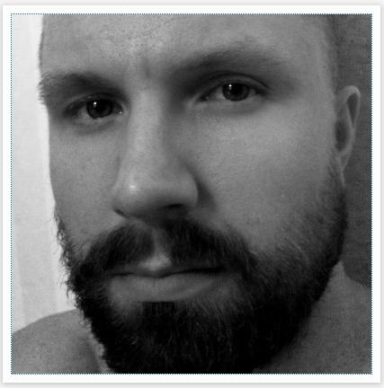 beardblog.se testpilot fredrik