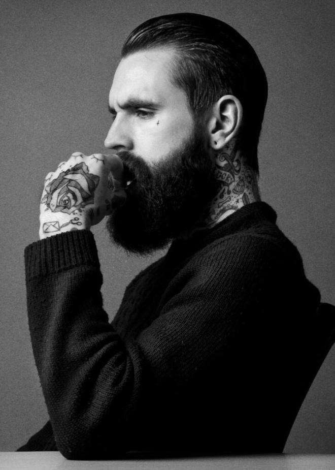 skägg tatuering6