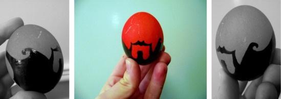 skägg ägg