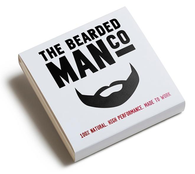 the bearded man company 24 samples kit